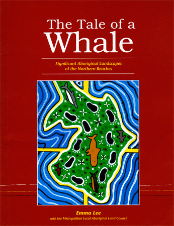 The Tale of a Whale by Emma Lee