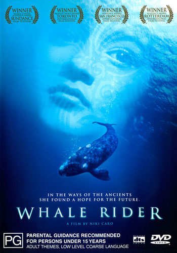 an analysis of the opposing forces in the whale rider a film